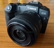 Canon EOS RP : l'hybride plein-format se décline à prix plus abordable