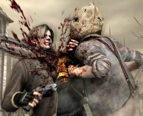 De Haunted House à Resident Evil : 30 ans de peur dans le jeu vidéo