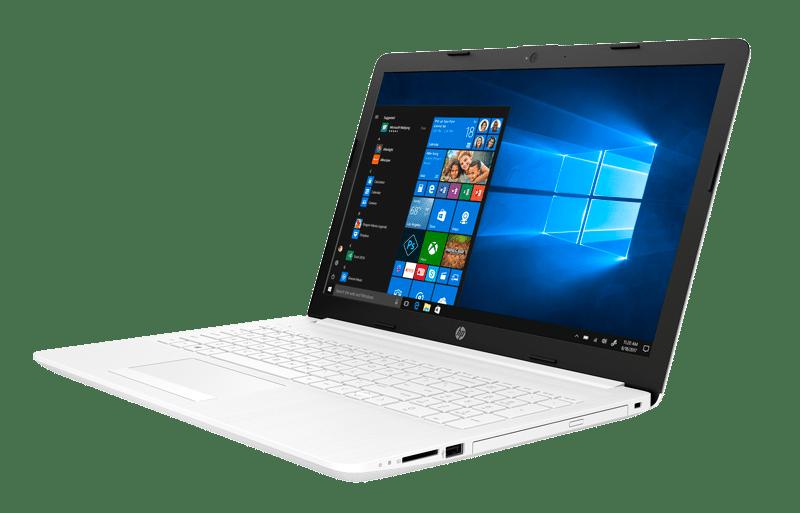 HP Laptop 15-da0061nf