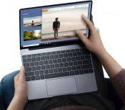 MWC 2019 – Huawei lance son MateBook 13 en France