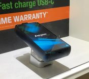 MWC 2019 – Energizer Power Max P18K Pop : est-ce une batterie externe ou un smartphone ?