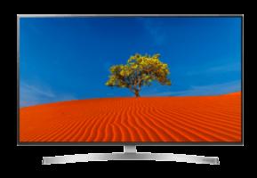 Test Labo du LG 49SK8500 : un téléviseur LCD bien équipé