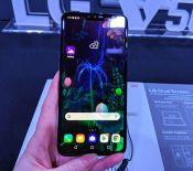 Après des années de difficultés, LG quitte le marché du smartphone