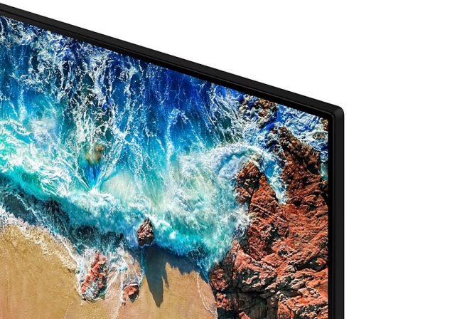 Samsung UE55NU8005T