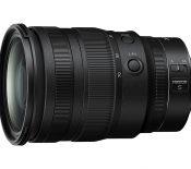 Nikon présente l'objectif Nikkor Z 24-70mm f/2.8 S