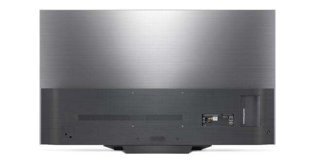 LG OLED 65B8A