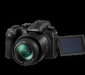 Avec le Lumix FZ1000 II, Panasonic renouvelle son catalogue bridge