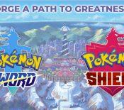 Pokémon Épée et Bouclier : la nouvelle génération de Pokémon bientôt sur Switch