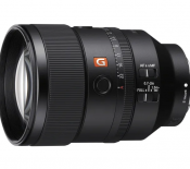 CP+ 2019 – Sony annonce le nouvel objectif G Master 135 mm f/1.8