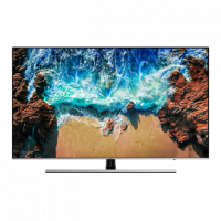 Test Labo du Samsung UE55NU8005T : le LCD n'a pas dit son dernier mot