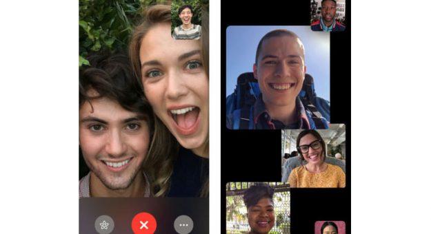 Bug FaceTime : Apple présente ses excuses et va déployer un correctif