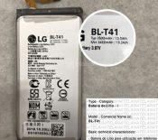 LG G8 ThinQ : de nouveaux détails concernant sa batterie