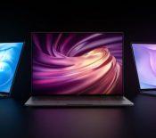 MWC 2019 – MateBook 14 et nouveau MateBook X Pro : Huawei affûte ses armes