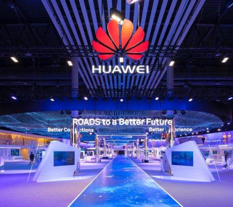 Huawei organise sa défense sur les réseaux sociaux