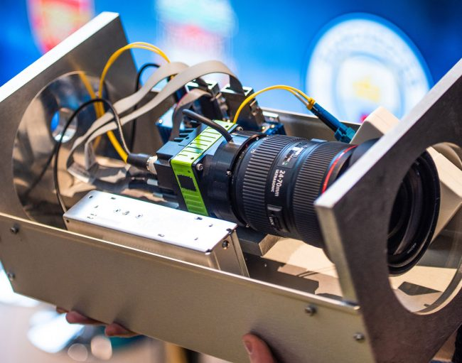 True View camera © Intel