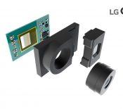 G8 ThinQ : LG proposera une caméra 3D à l'avant de son prochain flagship