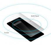 LG G8 ThinQ : le Crystal Sound OLED au menu, soit un écran OLED servant de haut-parleur
