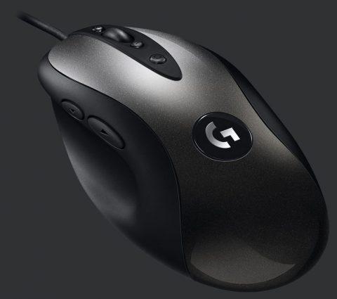 Logitech fait renaître sa célèbre souris MX518