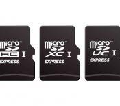 microSD Express : l'avenir des cartes microSD se dessine (jusqu'à 985 Mo/s et 128 To)
