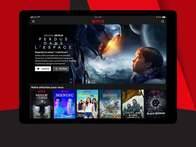 © Apple/Netflix