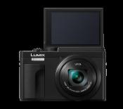 Panasonic Lumix TZ95 : un compact pour autoportraitiste à zoom x30