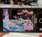 MWC 2019 – Oppo annonce le 1er zoom photo x10 sur smartphone, et on a pu l'essayer !