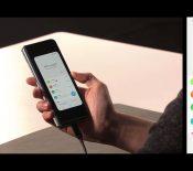 Après le Galaxy Fold, Samsung prévoirait de lancer deux autres smartphones pliables