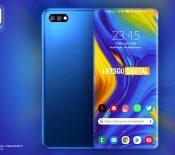 Xiaomi : un smartphone avec écran intégral pour bientôt ?