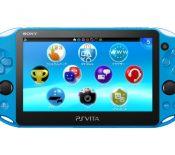 Sony : l'arrêt de la production de PS Vita, c'est pour «bientôt»