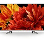 Sony dévoile trois nouveaux modèles de téléviseurs 4K HDR