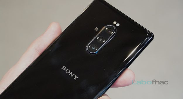 Sony annonce les 8 smartphones Xperia qui recevront Android 10