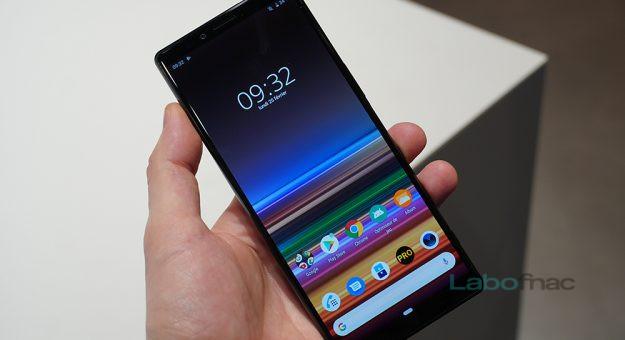 Sony Mobile veut se concentrer uniquementsur quatre marchés