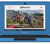 Le service de jeux en streaming Blacknut arrive sur les appareils Thomson