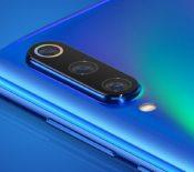 Avant sa présentation, le Xiaomi Mi 9 se montre en photos