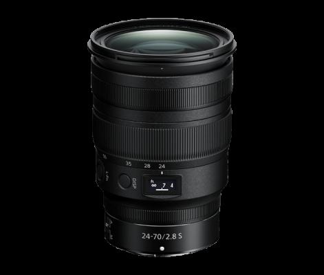 On a essayé le Nikkor Z 24-70 mm f/2.8 S, nouveau transtandard de référence chez Nikon