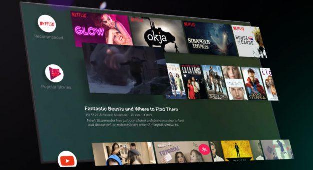 Android TV : pour éviter toute fuite de données personnelles, Google Photos n'est plus accessible