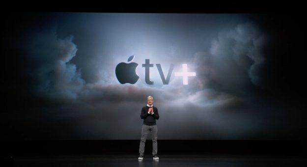 Apple TV+ : certains films originaux pourraient sortir sur grand écran