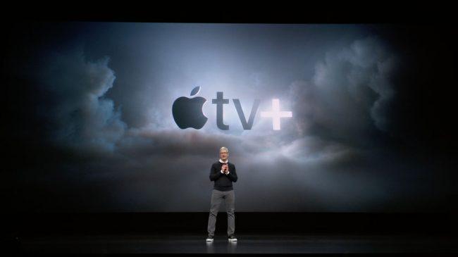 © Apple / Capture d'écran