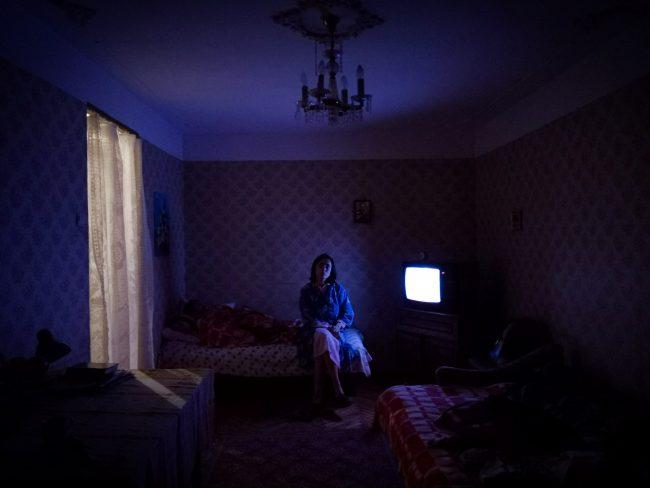 © Diana Markosian /Magnum Photos