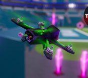 Des courses de drones seront diffusées gratuitement sur Twitter cette année