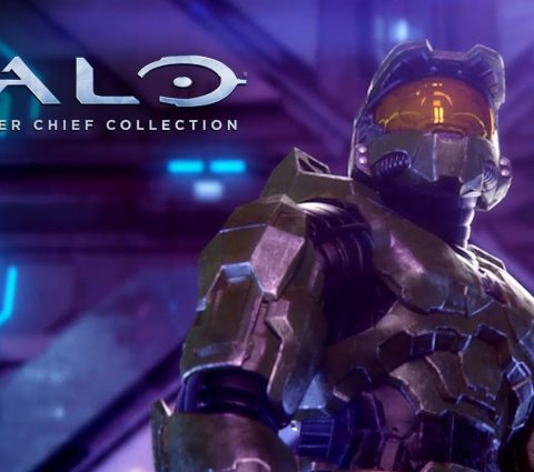 Halo: The Master Chief Collection sera bientôt disponible sur PC