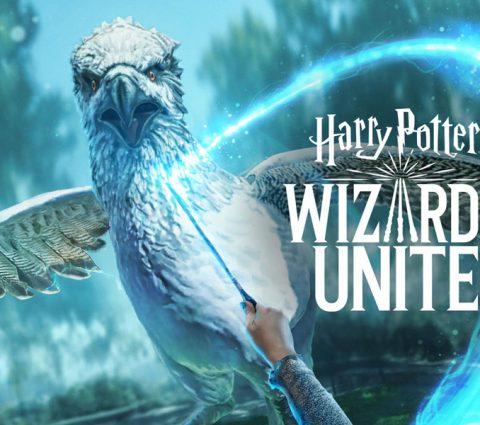 Harry Potter : Wizards Unitedévoile son gameplay et ouvre ses préinscriptions