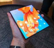 Huawei lance enfin son Mate X en Chine et officialise le Mate Xs
