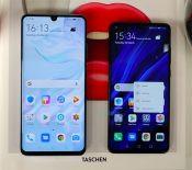 Android : Google décide de suspendre ses relations avec Huawei