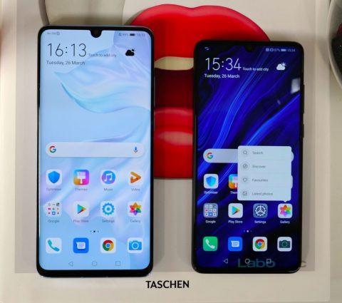 Huawei veut faire baisser le prix des smartphones 5G