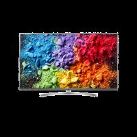 Test Labo du LG 55SK8100 : pour des couleurs presque parfaites
