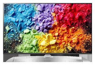 Test Labo du LG 65SK8500 : des couleurs parfaites pour compenser de menus défauts