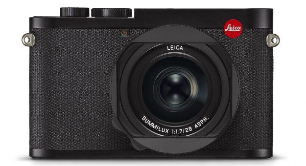 Leica Q2 : le compact expert est de retour (+ galerie photo)
