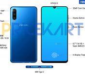 Galaxy A60 : un smartphone grand format en préparation chez Samsung