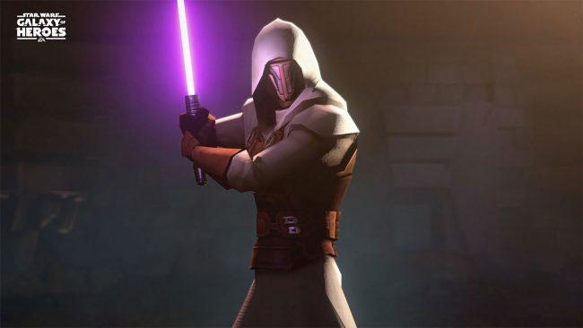 © Capture d'écran (YouTube/EA Star Wars)